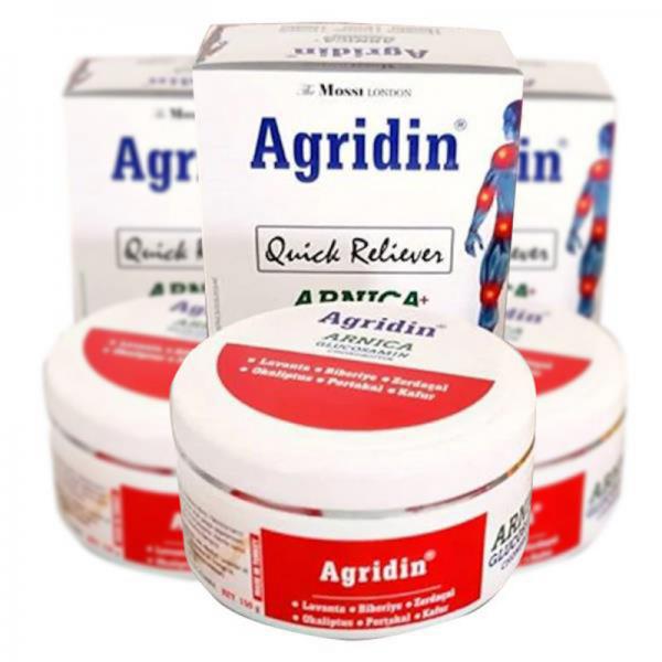 Agridin Krem
